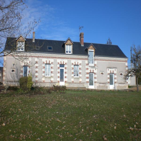 Offres de vente Maison Neuillé-le-Lierre 37380