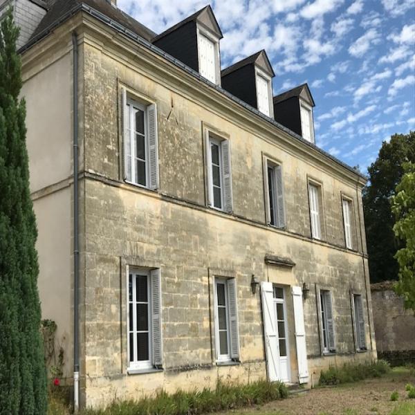 Offres de vente Propriete Vernou-sur-Brenne 37210