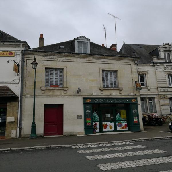 Offres de vente Appartement Vernou-sur-Brenne 37210