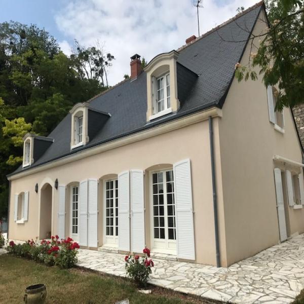 Offres de vente Maison Chançay 37210