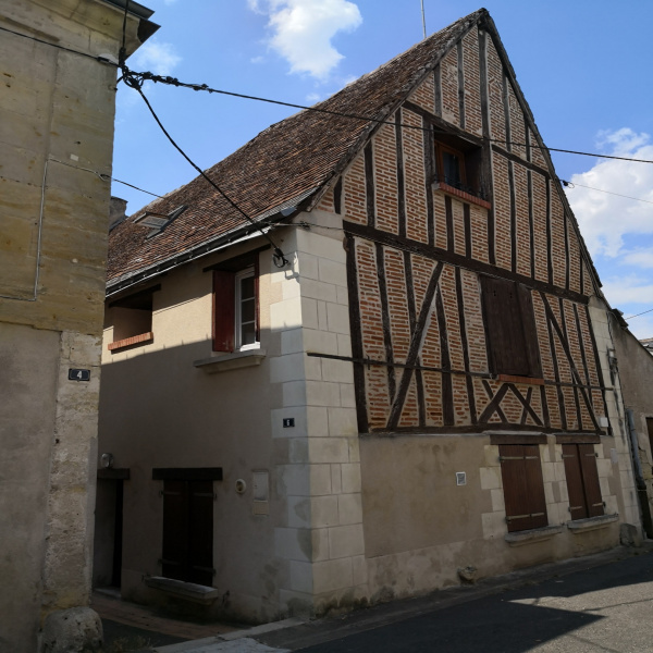 Offres de vente Immeuble Vernou-sur-Brenne 37210