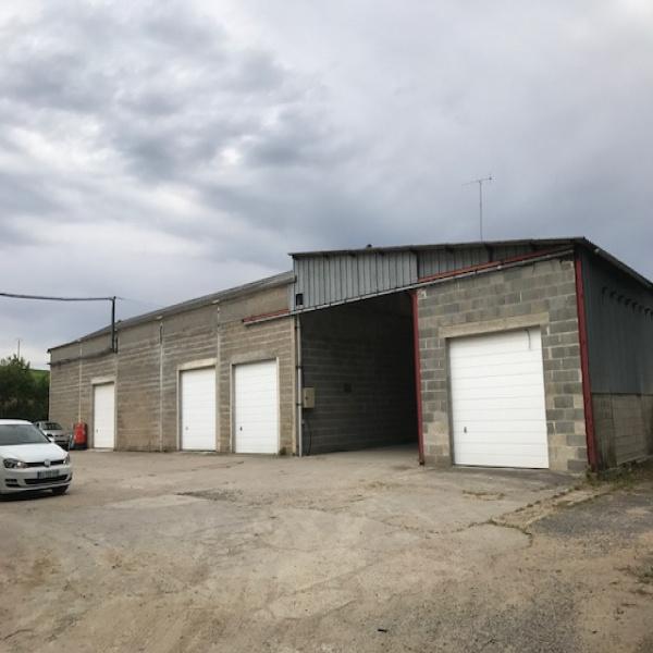 Offres de location Garage Chançay 37210
