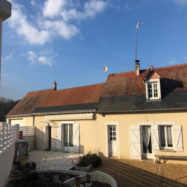 Offres de vente Maison Vernou-sur-Brenne 37210