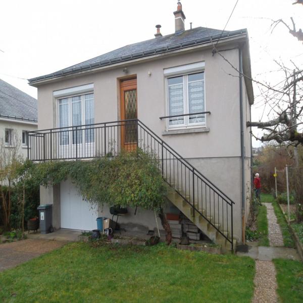 Offres de location Maison Château-Renault 37110