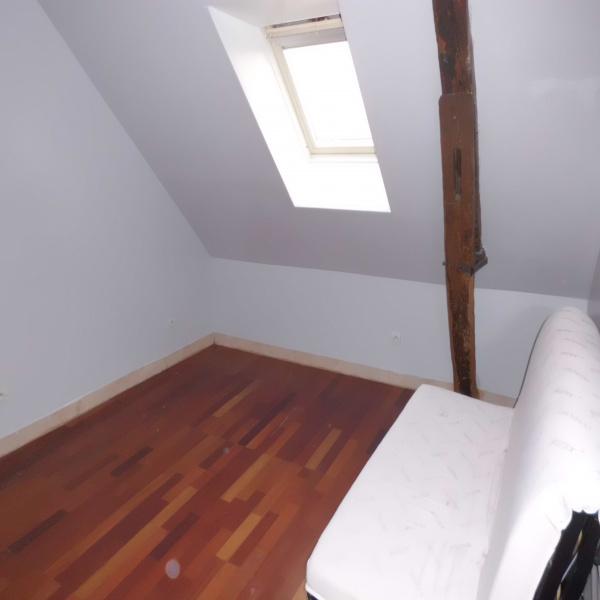 Offres de location Appartement Reugny 37380