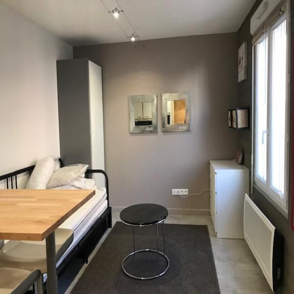 Offres de location Appartement Vernou-sur-Brenne 37210