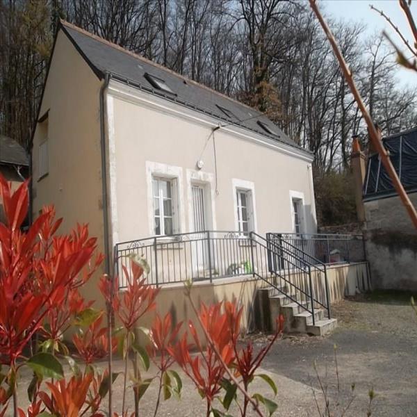 Offres de location Maison Vernou-sur-Brenne 37210